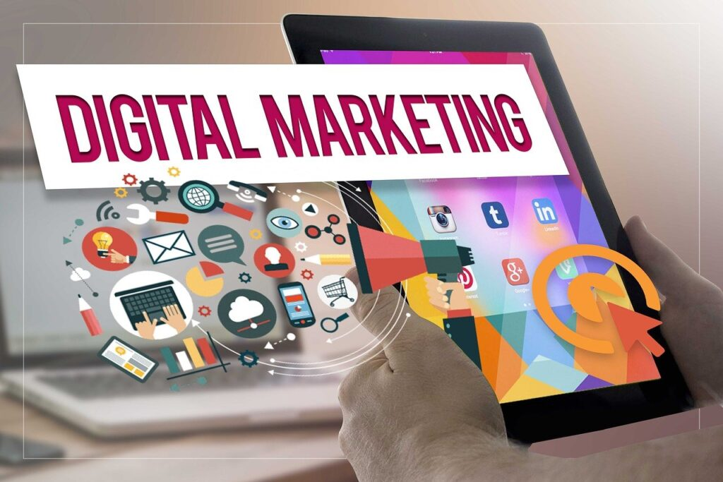 Digital Marketing Company Ahmedabad