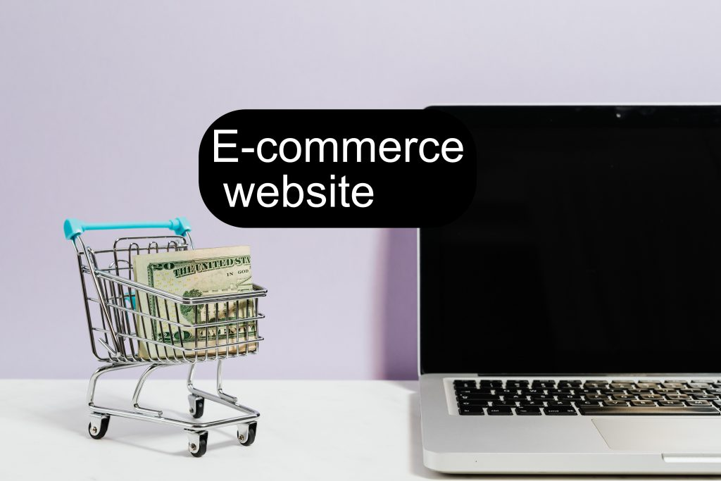 e-commerce website perfect
