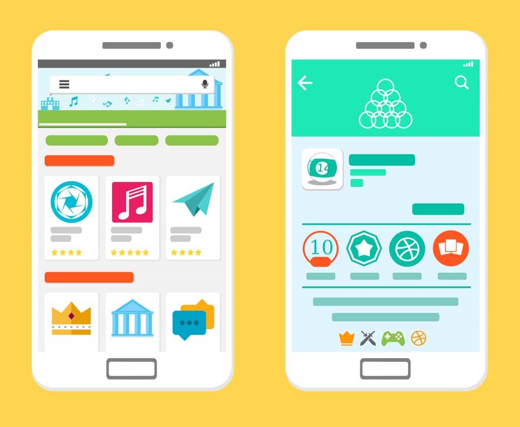 Citiesagencies for Mobile App Development