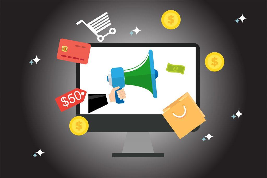 Citiesagencies for e-commerce